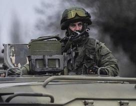 18 nước cử giám sát viên quốc tế đến Ukraine