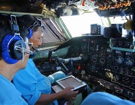 Malaysia lộ lỗ hổng phòng thủ từ vụ máy bay mất tích