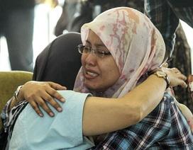 Máy bay Malaysia gửi 2 báo cáo kỹ thuật trước khi mất tích