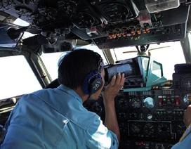 Malaysia: 25 quốc gia tham gia tìm kiếm máy bay mất tích