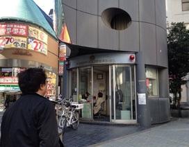 Ăn cắp ở Nhật, sau khi bị bắt sẽ thế nào?