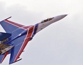 Nga rầm rộ đưa 9 máy bay quân sự tới Belarus đối phó với NATO