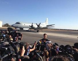 Phó thủ tướng Úc: Các vật nổi nghi của MH370 có thể đã chìm