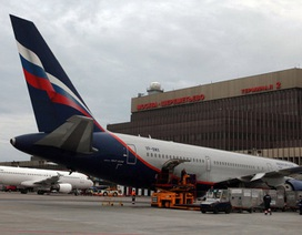 Hàng không Nga thay đổi lộ trình, tránh không phận Ukraine