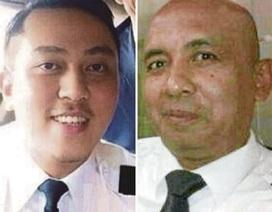 Malaysia điều tra khả năng phi công tự sát trên máy bay mất tích