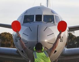 Mỹ triển khai thiết bị dò hộp đen tìm máy bay Malaysia