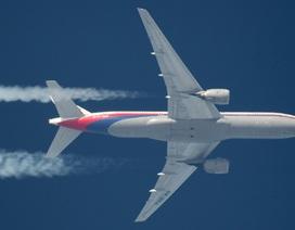 Máy bay Malaysia có thể bị tấn công khủng bố kiểu 11/9