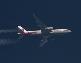 Mỹ chuyển tìm kiếm máy bay Malaysia mất tích sang Ấn Độ Dương