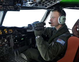 Malaysia muốn Mỹ dùng công nghệ dưới nước tìm máy bay mất tích
