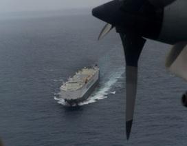 """Chiến dịch """"hao tiền tốn của"""" tìm MH370 trên Ấn Độ Dương"""