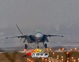Trung Quốc đánh cắp thiết kế F-35 để chế tạo chiến đấu cơ tàng hình