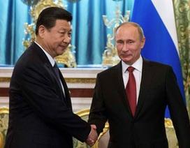 Nếu gấu Nga và rồng Trung Quốc liên thủ