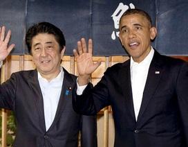 Trung Quốc giận dữ vì Obama tuyên bố ủng hộ Nhật bảo vệ đảo