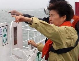 """Tổng thống Hàn Quốc: Hành động của thủy thủ đoàn """"giống tội giết người"""""""