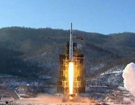 Triều Tiên gia tăng các hoạt động đáng ngờ tại bãi thử hạt nhân ngầm