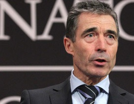 """Nga """"tố"""" NATO lợi dụng khủng hoảng tại Ukraine để kêu gọi đoàn kết"""