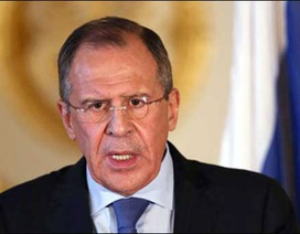 Nga: Phương Tây coi Ukraine là con tốt trong cuộc chơi địa chính trị