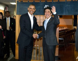 Vì sao Obama thăm đồng minh lúc này?