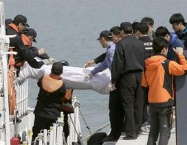Hàn Quốc bắt thêm 4 người trong vụ chìm phà