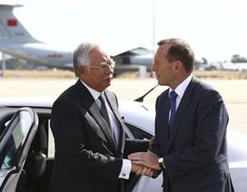 Thủ tướng Malaysia, Úc cam kết dốc toàn lực tìm MH370