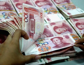 """Trung Quốc đả thêm một """"con hổ"""" tham nhũng"""