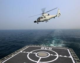 Nhược điểm lớn của Hải quân Trung Quốc