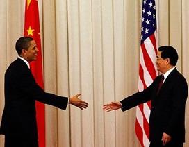 Cơn ác mộng khi Mỹ mềm mỏng với Trung Quốc