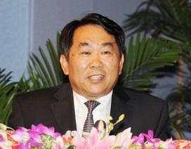 Cựu cố vấn của Chu Vĩnh Khang bị khai trừ khỏi đảng