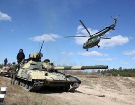 """NATO """"đóng băng"""" quan hệ với Nga chỉ mang tính tạm thời"""