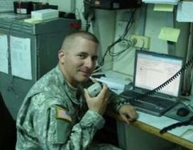 Thủ phạm vụ xả súng tại căn cứ Mỹ bị nghi cãi nhau trước khi gây án