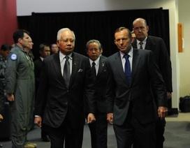 Malaysia điều tra khả năng đưa thuốc nổ lên MH370 qua lô hàng măng cụt