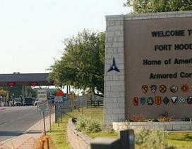 Chân dung kẻ xả súng sát hại 3 đồng nghiệp tại căn cứ Mỹ