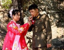 Yêu đương kiểu Triều Tiên