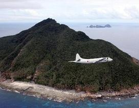 Phái đoàn Nhật đến Trung Quốc hàn gắn quan hệ