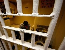 Quản giáo đông hơn tù nhân tại các nhà tù ở Hà Lan