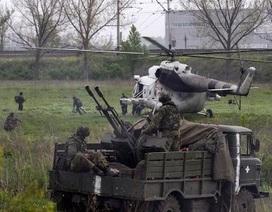Khủng hoảng Ukraine giúp Nga xoay trục tới châu Á?