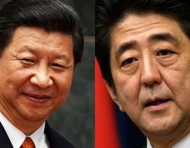 Nhật Bản bí mật cử nhà ngoại giao tới Trung Quốc