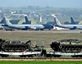 Thổ Nhĩ Kỳ phủ nhận cho Mỹ sử dụng các căn cứ không quân