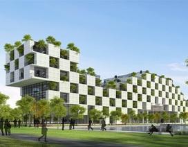 Việt Nam đoạt thêm 3 giải thưởng tại Festival Kiến trúc Thế giới