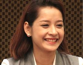 Chi Pu trở thành gương mặt đại diện của cuộc thi Miss Vinh 2014