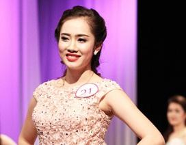 Ngắm nữ sinh lai Việt - Lào giành Á khôi ĐH Dược