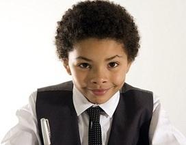 """""""Ngả mũ"""" với tài năng thiên bẩm của CEO trẻ nhất thế giới"""