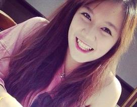 Cô gái Hà thành xinh đẹp lan tỏa nét ẩm thực Việt ở Singapore