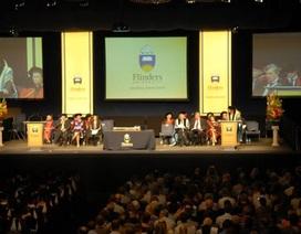 Học bổng lên đến 50% tại Trung tâm đào tạo quốc tế FLINDERS (FISC)