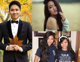 Những du học sinh Việt nổi danh xứ người năm 2014