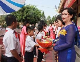 1.000 đại biểu dự lễ Tết thầy