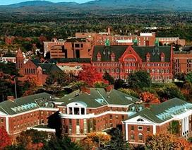 Học bổng từ đại học top 100 tại Mỹ
