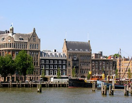 Hội thảo Đại học Rotterdam, Hà Lan - Cơ hội học bổng €5,000