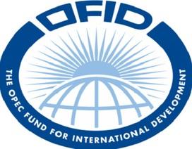 Học bổng thạc sĩ toàn phần quỹ phát triển OPEC năm 2015 - 2016