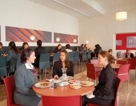 Triển lãm du học ngành quản trị khách sạn các trường hàng đầu Thụy Sĩ